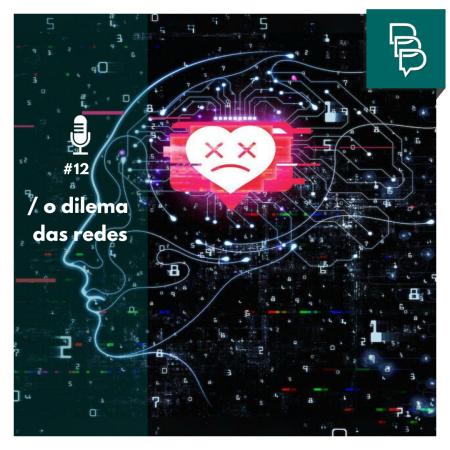 O Dilema das Redes | Desenvolvimento Desorientado Podcast
