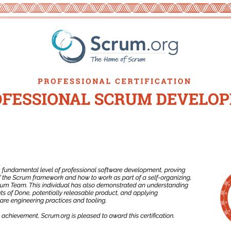 Professional Scrum Developer: Guia de Estudos para a Certificação | Desenvolvimento Desorientado Diario